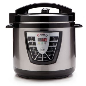 Power Pressure Cooker XL 6 Quart Review